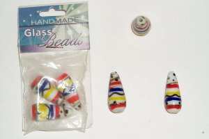 Picture of this lot Miscellaneous Beads