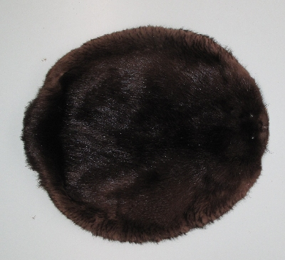 Picture of this lot Tanned Round Beaver Hides, Furs, Pelts, Skins